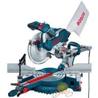 BOSCH GCM 10 SD-Profesyonel 1800 Watt Elektrikli Kızaklı Gönye Kesme Makinası
