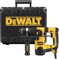 Dewalt D25323K 2.8J Kırıcı/Delici