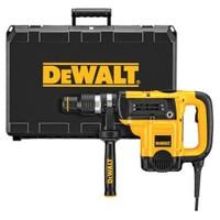 Dewalt D25501K 8J Kırıcı/Delici