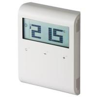 Siemens RDD 100,1 Dijital Günlük Programlanabilir Oda Termostatı