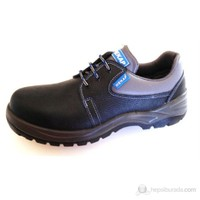 Mekap 101 Çelik Burunlu İş Güvenlik Ayakkabısı 40 Numara
