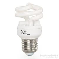 General Electric 8W Spiral Enerji Tasarruflu Ampul Beyaz