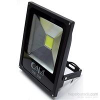 Cata 50 Watt C.O.B Ledli Projektör 091313