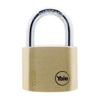 Yale Essential Prinç Asma Kilit 50 mm 97225
