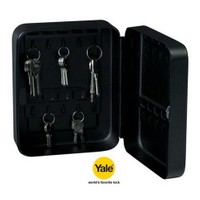 Yale Anahtar Dolabı Orta Boy 46 Kancalı 97296
