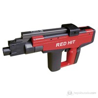 Red Hit Ax-4500 Kapsüllü Çivi Çakma Tabancası