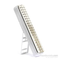 Zenlite Şarjlı Işıldak - 60 LED - 2906