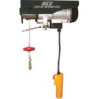 KL KLV400 1300Watt 400/800Kg Elektrikli Vinç