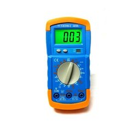 Tt-Technıc A830l Dijital Multimetre Ölçü Aleti