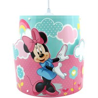 Minnie Mouse Şerit Tavan Sarkıt