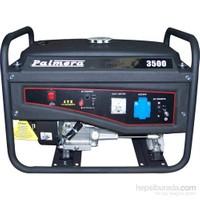 Palmera 3500 2.5 kVA Monofaze Jeneratör
