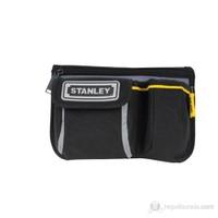 Stanley St196179 Bel Tipi Alet Çantası Denim Kumaş