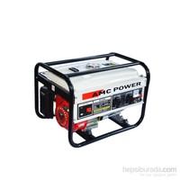 Amc Power Bt-2500 2,5 Kva Benzinli Jeneratör
