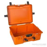 Mano Mtc 360 Turuncu - Boş Tough Case Pro Takım Çantası