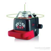 LEICA Roteo 35G Yeşil Işınlı Lazer Nivo + RMT01 Tripod + RMM05 Mira