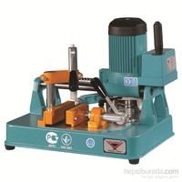 Yılmaz Makine KM 212 Orta Kayıt Alıştırma Makinesi Portatif (230V 1P)