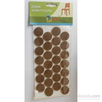 Home Puzzle Keçe 28 Mm. 28 Adet