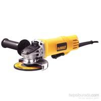Dewalt DWE4120-QS Avuç Taşlama 900w 115mm 11800 Dev/Dak