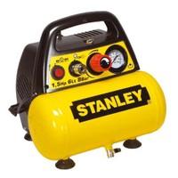 Stanley Dn200/8/6 6 Lt. 1.5 Hp Yağsız Hava Kompresörü