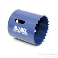 Blu-Mol Rule Delik Tes.528-44 Mmbımet