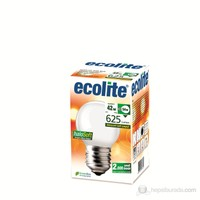 Ecolite Halosoft Enerji Tasarruflu Akkor Halojen Ampul 42W Soft