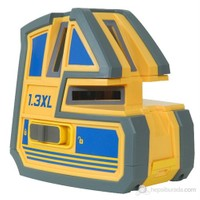 Spectra Precision 1.3XL (EU) Nokta-Çizgi Lazeri