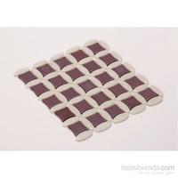 Safranglass E-004 Klasik Cam Mozaik (1 Kutu)