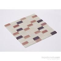 Safranglass Scm-074 Klasik Cam Mozaik (1 Kutu)