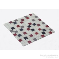 Safranglass Scm-113 Klasik Cam Mozaik (1 Kutu)