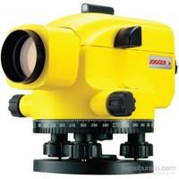 LEICA Jogger 20 Optik Nivo (20X Yaklaştıma, 2.5mm Hassasiyet)