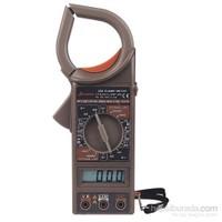 Mastech M 266 Dijital Pens Ampermetre