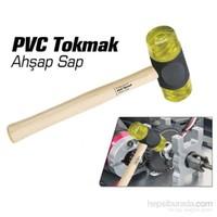 Sonax GS Ahşap Saplı PVC Tokmak 090607