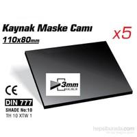 Sonax GS 5 Adet Kaynak Maske Camı 090620