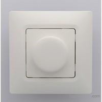 Legrand Salbei Dimmer 400W, Beyaz