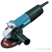 Makita 9558HNG 840 Watt 125 mm Avuç Taşlama