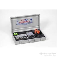 Gm 0006 Pprc (pvc) Boru Kaynak Makinası Seti
