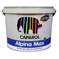 Fiili Boya Alpina Max Silikonlu Mat İç Cephe Duvar Boyası 7.5Lt Açık Mavi