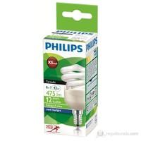 Philips Econ Twister 12W CDL E27 220-240V 2BL3