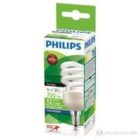 Philips Econ Twister 12W CDL E14