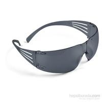 3M SF202 SecureFit Çerçevesiz Gri Gözlük (20 Adet)