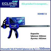 Eclipse Eohbc12 Otomatik Tek El İle Kullanım İşkence Ve Ayırıcı 300 Mm
