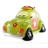 Giftpoint Yeşil Ww Araba Gece Lambası Masa Tipi