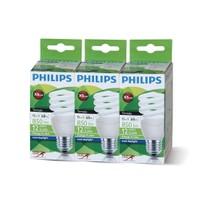 Philips Tornado Spiral 15W/865 E27 2BL3 - 3'lü Paket - Beyaz Işık