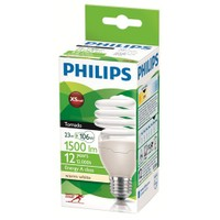 Philips Econ Twister 23W WW E27
