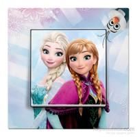 Viko Karre Kıds Frozen Elsa Anna Anh