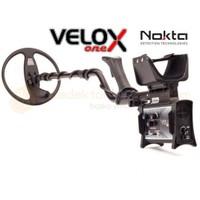 Nokta Dedektör Velox One Standart Paket