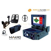 Makro Dedektör Deephunter Standart Paket