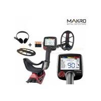 Makro Dedektör Racer Standart Paket
