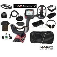 Makro Dedektör Racer Pro Paket