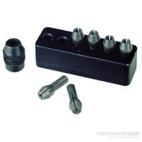 Proxxon 28940 Micromat Çelik Pens Seti